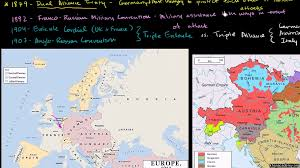 Map Of Europe Pre Ww1 by Empires Before World War I Video Khan Academy