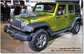 2007 green jeep wrangler 2007 2010 jeep wrangler an icon revisited