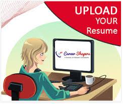 resume uploader upload resume careers shapers