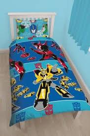 Single Duvet And Pillow Set Amazon Com Boys Girls Thomas Spiderman Star War Print Reversible