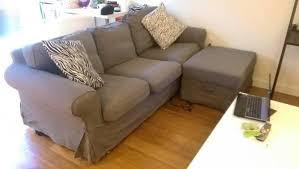 ektorp sofa sectional cozy lighting designs from great ektorp sofa chaise gray ektorp