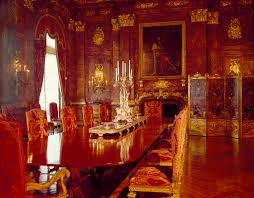Mansion Dining Room by Marble House Wikipedia The Free Encyclopedia Royal Families
