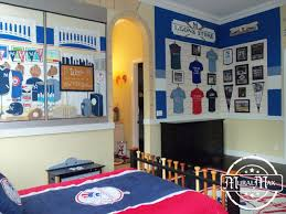 sports murals for bedrooms new york yankees bedroom decor home furniture design
