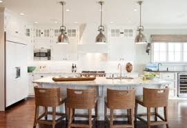 bar white cotton breakfast bar stools for contemporary kitchen
