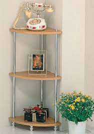 Coaster Corner Bookcase Accent Racks 3 Tier Corner Rack Baker U0027s Racks