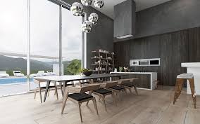sala da pranzo design 30 idee per arredare una sala da pranzo moderna mondodesign it