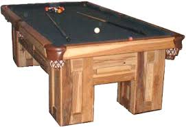 build a pool table how to build a pool table rustic style