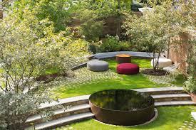 artistic chelsea garden patio design arkitexture bartholomew
