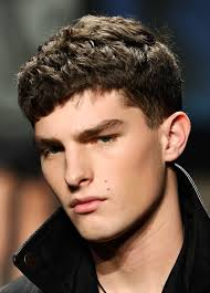 thick curly hairstyles for men top men haircuts
