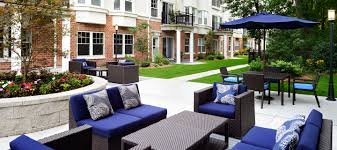 Bronxville Apartments In Westchester County New York The Avalon