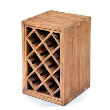 wine rack small wooden wine rack australia unique stackable wine