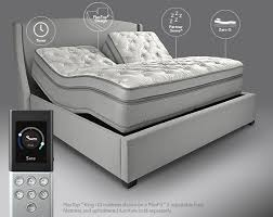pillow top for sleep number bed flexfit 2 adjustable bed base sleep number site