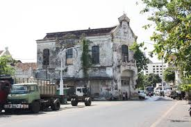 american colonial architecture colonial architecture in semarang archaeological haecceities