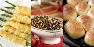the 72 most delish christmas side dishes roast beef hams and lambs