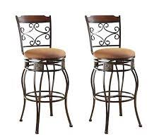 powell pennfield kitchen island counter stool powell pennfield kitchen island counter stool set of 2 ebay