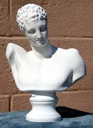 high quality home decor marble hermes bust statue buy diana bust