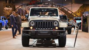 jeep rubicon recon 6 details you might have missed on the jeep wrangler rubicon recon