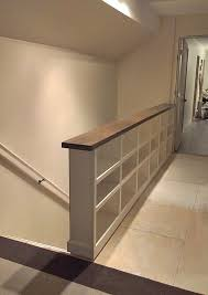 Indoor Railings And Banisters Diy Stair Railing Projects U0026 Makeovers Decorating Your Small Space