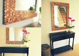Diy Mirror Frame Bathroom Top 10 Diy Mirror Frames Top Inspired