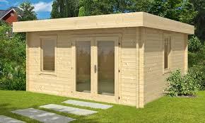 cabane jardin abri de jardin lacanau 28 mm 15 5m intérieur