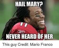 Mary Meme - 25 best memes about hail mary hail mary memes