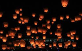 lantern kites a beautiful collection of sky lantern photos naldz graphics