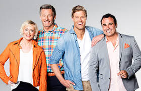 the living room channel ten network ten
