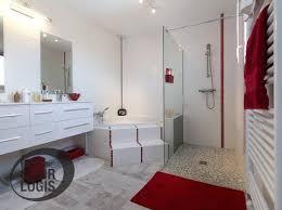 deco salle de bain avec baignoire salle de bain moderne avec baignoire on decoration d interieur