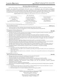 Resume Samples Business Management by Business To Business Resume Free Resume Example And Writing Download