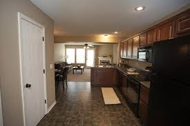 bennington park townhomes juniper floor plan elevate living kitchen with pantry