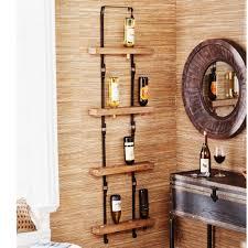 metal wine racks investment for your home u2014 wedgelog design