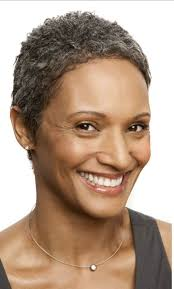hair color black women over 50 quick and easy very short curly hairstyles for round faces black
