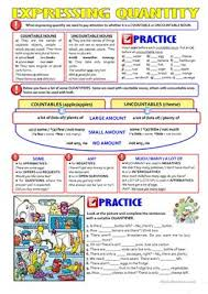 Countable And Uncountable Words Worksheet 8 Free Esl Countable Uncountable Nouns Some Any Worksheets