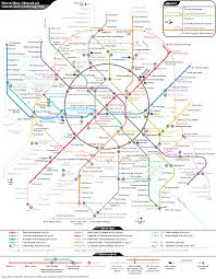 Gold Line Map Moscow Metro Wikipedia