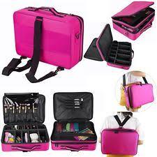 Vanity Box Makeup Artistry Professional Makeup Artist Case Ebay