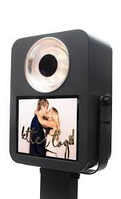 photo booth printer mini portable green screen photo booth for sale gif