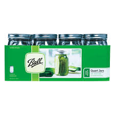 Ace Hardware Locations Houston Tx Ball 32oz Wide Mouth Mason Jars 67000 12 Pack View All