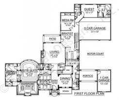 house plans with portico herdfortshire mansion house plans luxury floor plans