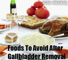 how to improve digestion after gallbladder surgery ehow health