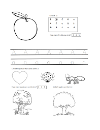 printable worksheet for 3 year olds coloring pages printable top learning sheets for 3 year olds