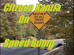 Speed Bump Meme - citroen xantia speed bump thug life suspension pinterest