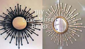 diy fans amazing diy using dollar tree mirror and foldable fans hometalk