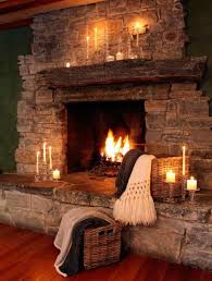 winter cabin fireplace cpmpublishingcom