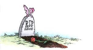 7 Reasons Bury Playboy Bunny Huffpost