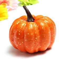 popular plastic pumpkin buy cheap plastic pumpkin lots from china