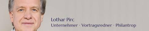 Ayurveda Bad Ems Lothar Pirc Unternehmer Vortragsredner Philantrop