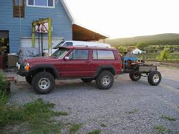 jeep utility trailer your utility trailers page 2 pirate4x4 com 4x4 and off