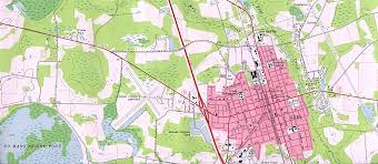 Kennesaw State Map by Georgia Maps Map Collection Ut