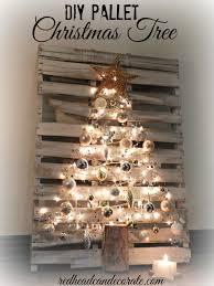 pallet christmas tree pallet christmas tree can decorate
