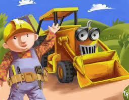 bob builder meme